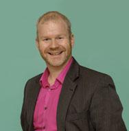 Dr. Erik Klein - Chiropractor