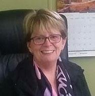 Raylene Hayman - Office Admin