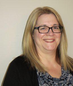 Brenda Ward - Office Admin