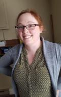 Dr. Coralee Wilson-Mitton - Chiropractor