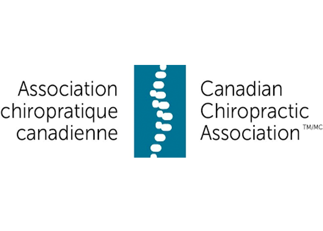 Public Service Award, 2016 - Canadian Chiropractic Association