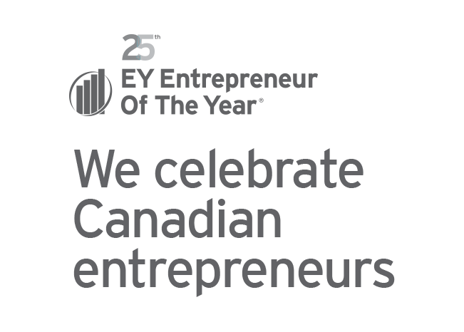 Dr. Dan and Dr. Erik named finalists for the EY Entrepreneur of the year for 2018