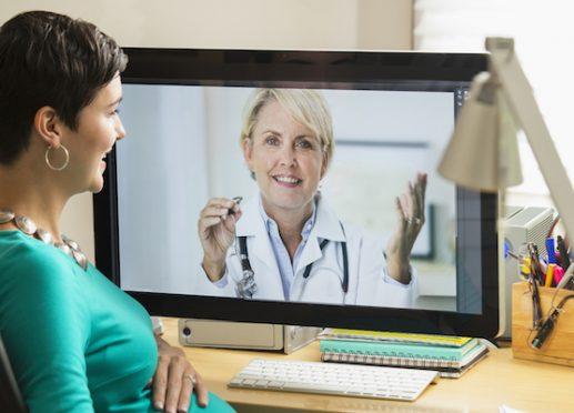 Virtual/video consultation