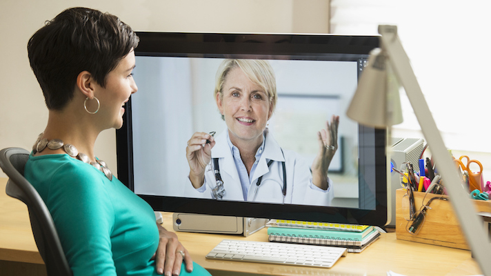 Virtual/video consultations now available at Town Health Solutions!