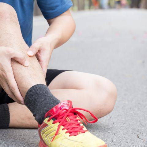 Hey runners, what about those shin splints?