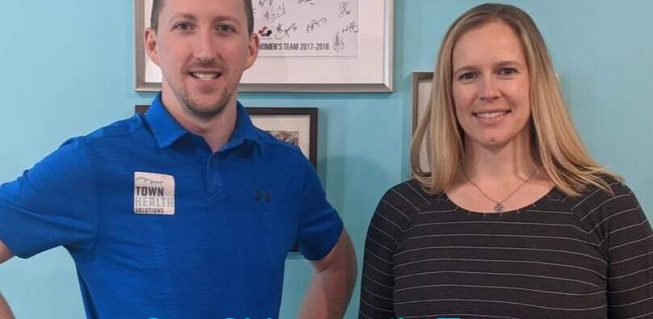 Our Chiropractic Team