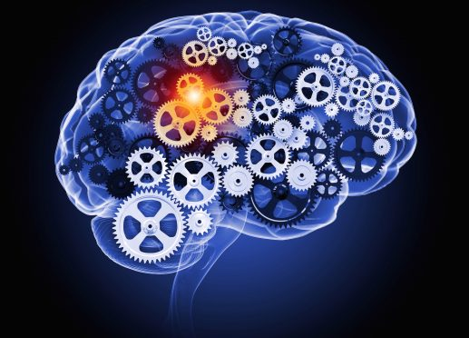 Neurological Disorders (compensations) – 'software problems'